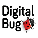 DigitalBug Logo